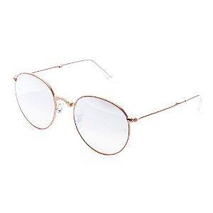 Óculos de Sol Ray-Ban Round Folding Unissex - RB3532 198/9U