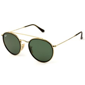 Óculos de Sol Ray-Ban Unissex - RB3647N 001