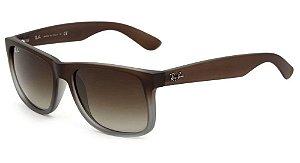 Óculos de Sol Ray-Ban Unissex - RB4165L 854/7Z 55