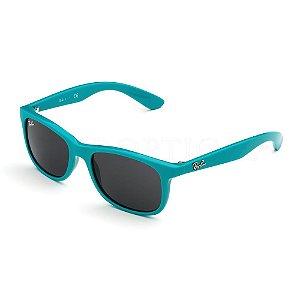 Óculos de Sol Ray-Ban Unissex - RJ9062s 7016/87