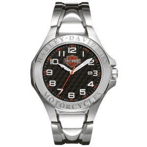 Relógio Bulova Harley Davidson Masculino - WH30180T