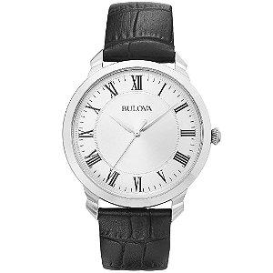 Relógio Bulova Social Feminino - WB21918Q