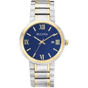 Relógio Bulova Social Feminino - WB26146A