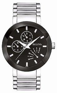 Relógio Bulova Social Masculino - WB22195T
