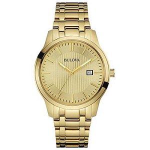 Relógio Bulova Social Masculino - WB22444G