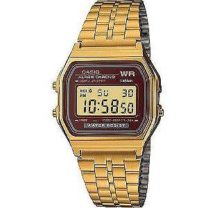 Relógio Casio Vintage Unissex - A159WGEA-5DF