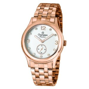 Relógio Champion Passion Feminino - CH38226Z