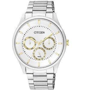 Relógio Citizen Gents TZ20608S Masculino
