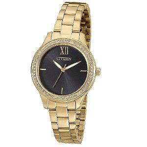 Relógio Citizen Ladies Feminino - TZ28333U