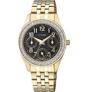 Relógio Citizen Ladies Feminino - TZ28388U