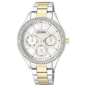 Relógio Citizen Ladies Feminino - TZ28404B