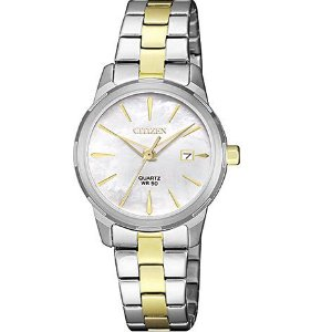 Relógio Citizen Ladies Feminino - TZ28495S