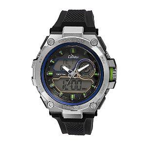 Relógio Condor Esportivo Anadigi Masculino - CO1161B/8P