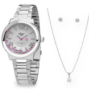 Relógio Condor Feminino - KW26890/3K