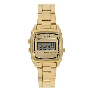 Relógio Condor Mini Feminino - COJH512AC/4D