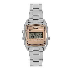 Relógio Condor Mini Feminino - COJH512AD/3J
