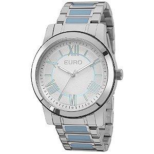 Relógio Euro Coleção Esmaltados EU2035YEH/5K Feminino