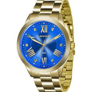 Relógio Lince Urban Feminino - LRGJ046L A3KX