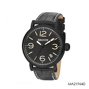 Relógio Magnum Masculino - MA21964D