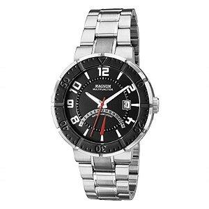 Relógio Magnum Masculino - MA31382T