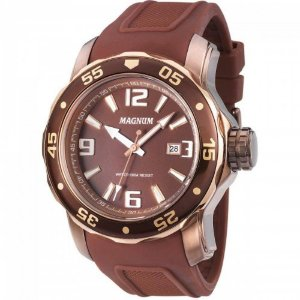 Relógio Magnum MA31908R Masculino