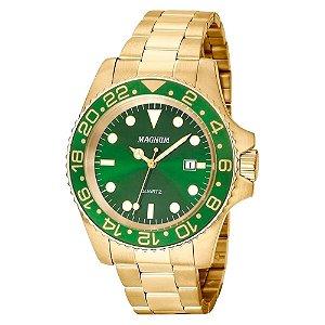 Relógio Magnum MA32934G Masculino