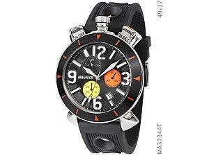 Relógio Magnum Masculino - MA33344T