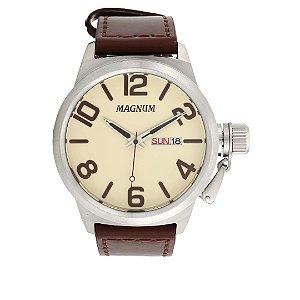 Relógio Magnum Masculino - MA33399E