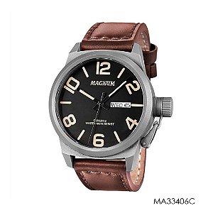 Relógio Magnum Masculino - MA33406C