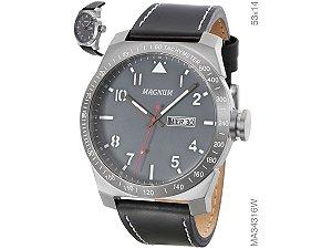 Relógio Magnum MA34316W Masculino