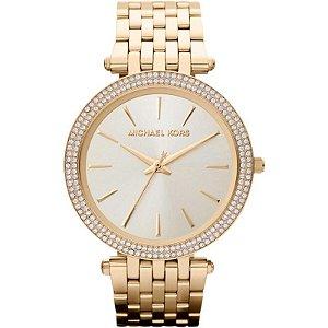 Relógio Michael Kors Feminino - MK3191/4DN