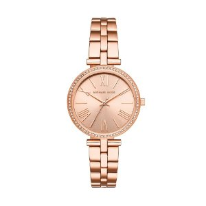 Relógio Michael Kors Feminino - MK3904/1JN