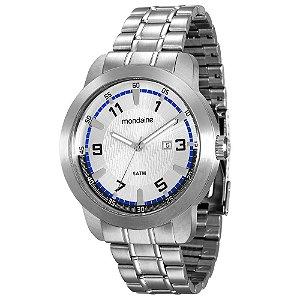 Relógio Mondaine Masculino - 78671G0MVNA2