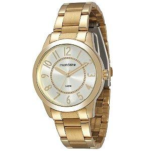 Relógio Mondaine Social Feminino - 78522LPMVDA2