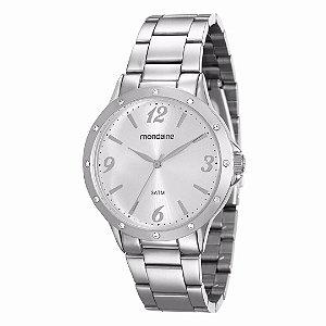 Relógio Mondaine Social Feminino - 83315L0MVNE1