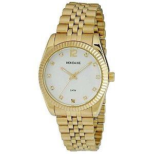 Relógio Mondaine Social Feminino - 94259LPMTDS3