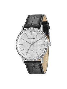 Relógio Mondaine Social Masculino - 94874L0MVNH1