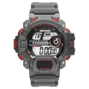 Relógio Mormaii Action MO1132AE/8R Masculino