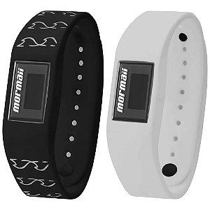 Relógio Mormaii Fit+ Unissex - MOBO4139/8P