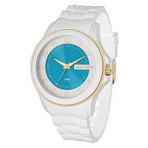 Relógio Mormaii Luau Feminino - MO2035AN/8B