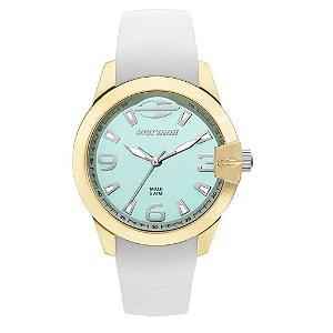 Relógio Mormaii Luau Feminino - MO2035IV/8V