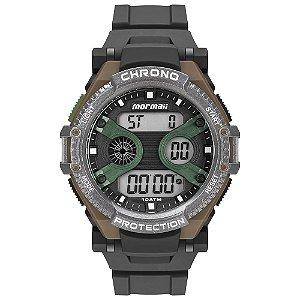 Relógio Mormaii MO8590AB/8V Masculino