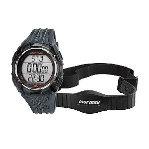 Relógio Mormaii Monitor Cardíaco Masculino - MO11558A/8R
