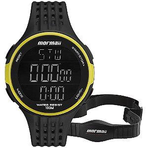 Relógio Mormaii Monitor Cardíaco Masculino - MO11559AA/8V