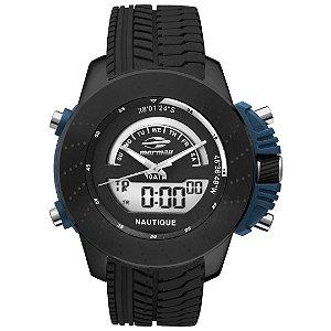 Relógio Mormaii Nautique Premium Masculino - MOVA002/8P