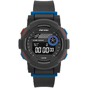 Relógio Mormaii Nxt Infantil - MO9081AA/8A