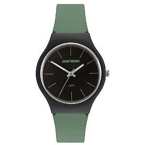 Relógio Mormaii Unissex - MO2035JV/8V