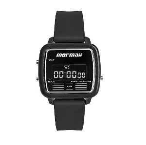 Relógio Mormaii Unissex - MOJH02AV/8P