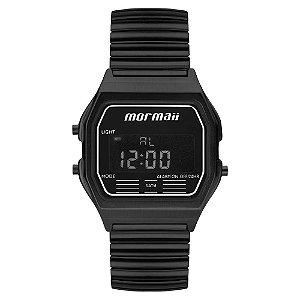 Relógio Mormaii Vintage Unissex - MOJH02AW/4P
