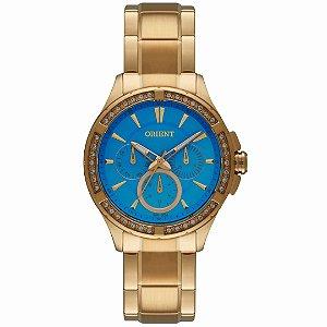 Relógio Orient Eterna Femininol - FGSSM043 A1KX